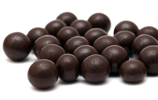 chocolate covered saskatoon berries